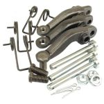 "Massey Ferguson 9""/11"" Clutch Finger/Lever Repair Kit"